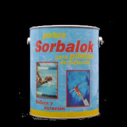 pintura piletas de natación sorbalok